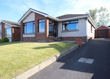 Thumbnail 3 bed bungalow for sale in Towerview Crescent, Bangor