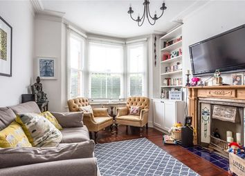 Thumbnail 1 bed flat for sale in Layton Road, Brentford