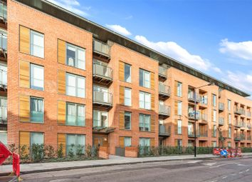 Thumbnail 3 bedroom flat for sale in Beaufort Court, 65 Maygrove Road, London