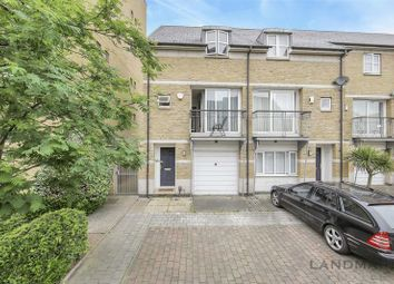 Thumbnail 3 bed semi-detached house for sale in Bering Square, London