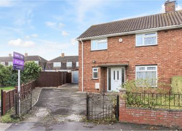 Thumbnail 3 bed semi-detached house for sale in Lyveden Gardens, Hartcliffe