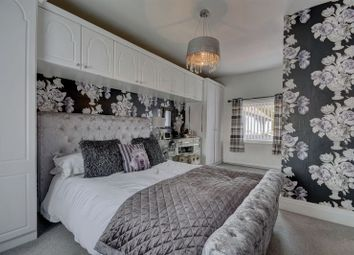 Thumbnail 3 bed semi-detached house for sale in Rose Avenue, Whitby