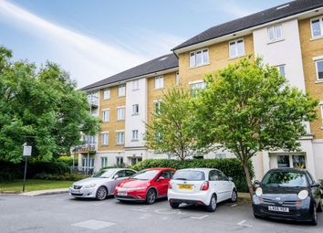 Thumbnail 3 bedroom flat for sale in Marlborough House, West Drayton, Middlesex