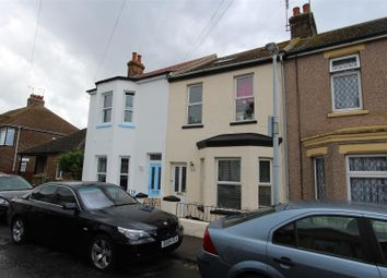 Thumbnail 4 bedroom property for sale in Seager Road, Sheerness