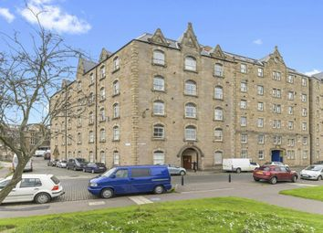 Thumbnail 2 bed flat for sale in 18/8 Johns Place, Leith, Edinburgh