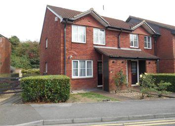 1 bed maisonette to rent in Ebury Road, Watford, Hertfordshire WD17