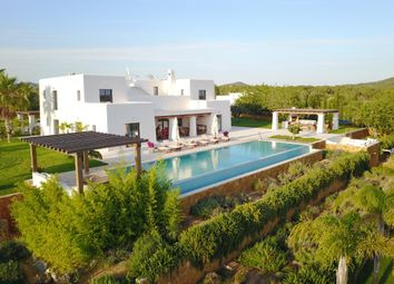 Thumbnail 6 bed villa for sale in Can Zambra, Jesus, Ibiza, Balearic Islands, Spain