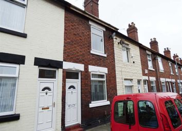 Thumbnail 2 bedroom terraced house to rent in Oldfield Street, Fenton, Stoke-On-Trent