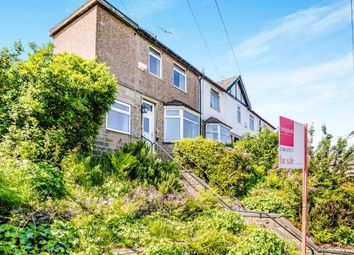 Thumbnail 3 bed end terrace house for sale in Malvern Rise, Newsome, Huddersfield, West Yorkshire, Yorkshire