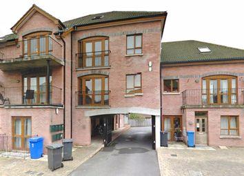Thumbnail 2 bedroom flat to rent in Annadale Mews, Belfast