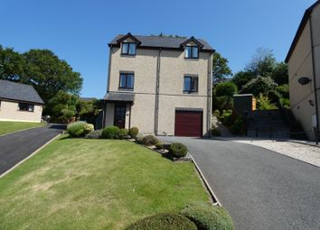 Thumbnail 3 bedroom detached house for sale in Maes Yr Dderwen, 49 Maesbrith, Dolgellau