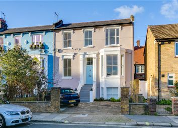 3 bed maisonette for sale in Chancellors Road, London W6