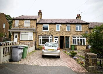 Thumbnail 3 bedroom terraced house for sale in Malvern Rise, Newsome, Huddersfield