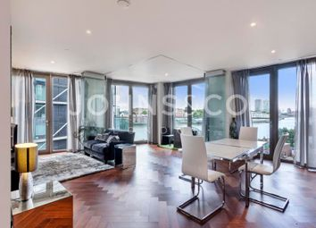 Thumbnail 1 bed flat to rent in Capital Building, Embassy Gardens