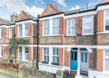 Thumbnail 3 bed terraced house for sale in Revelon Road, London