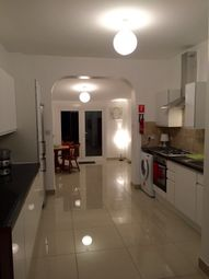 Thumbnail 3 bed terraced house to rent in East Road, London