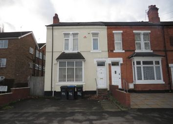 Thumbnail 4 bedroom property to rent in Boldmere Road, Boldmere, Sutton Coldfield