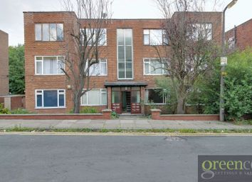 2 bed flat to rent in Baguley Crescent, Middleton, Manchester M24