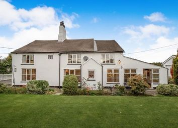 Thumbnail 4 bed detached house for sale in City Road, Worsley, Manchester, Greater Manchester