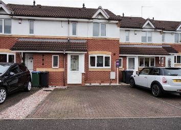 Thumbnail 3 bed terraced house for sale in Waggon Street, Cradley Heath