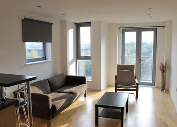 Thumbnail 2 bed flat to rent in Bonaire, Gotts Road, Leeds