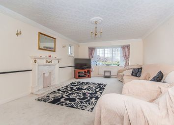 Thumbnail 3 bed detached house for sale in Trafalgar Park, New Waltham, Grimsby