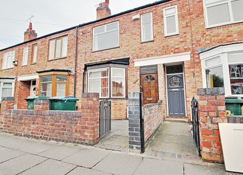 Thumbnail 3 bedroom terraced house for sale in Stanley Road, Earlsdon, Coventry