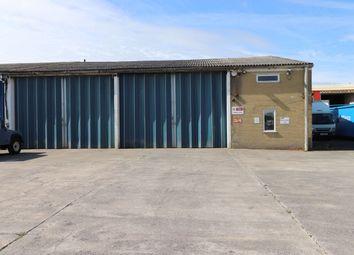 Thumbnail Industrial to let in Commerce Way, Highbridge