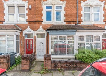 Thumbnail 2 bed terraced house for sale in Fashoda Road, Selly Park, Birmingham