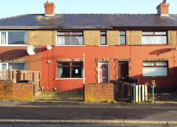 2 bed terraced house for sale in Ovenden Way, Halifax, West Yorkshire HX3