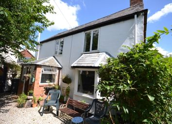 Thumbnail 2 bed cottage to rent in Bosfield Cottage, The Row, Ansty Village