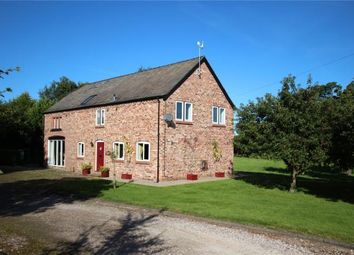 Thumbnail 4 bed barn conversion to rent in Tatton Dale, Knutsford