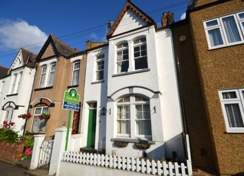 3 bed terraced house for sale in Argyle Avenue, Hounslow TW3
