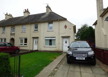Thumbnail 2 bed terraced house for sale in 21, Hendry Road, Kirkcaldy