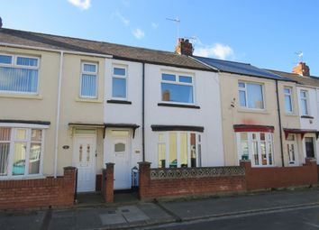 3 bed terraced house for sale in Barton Avenue, Hartlepool TS25