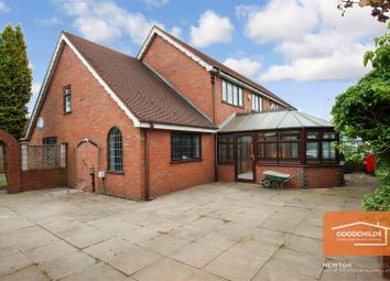 Thumbnail 5 bed detached house to rent in Gatehouse Trading Estate, Lichfield Road, Brownhills, Walsall
