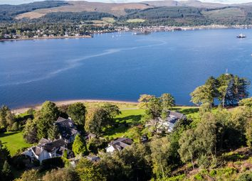 Thumbnail 4 bed detached house for sale in Mo-Dachaidh, Strone, Dunoon, Argyll And Bute