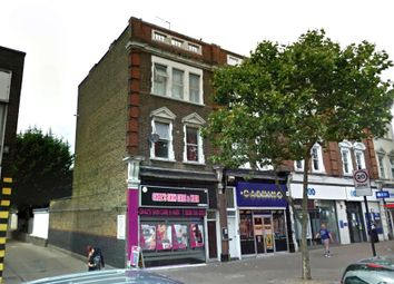 Thumbnail 1 bed terraced house to rent in High Road Leytonstone, London