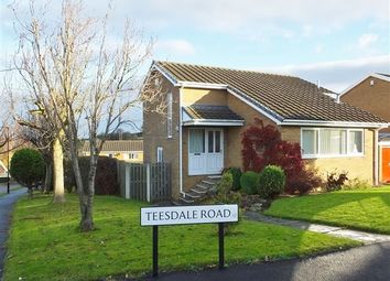 Thumbnail 3 bedroom detached house for sale in Teesdale Road, Ridgeway