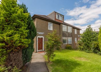 Thumbnail 2 bed flat for sale in 77 Carrick Knowe Gardens, Edinburgh