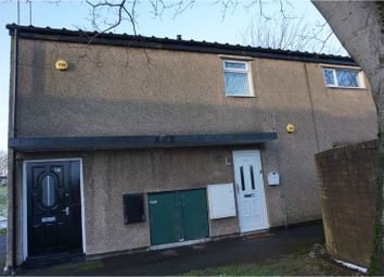 Thumbnail 1 bed flat for sale in Holtdale Road, Leeds