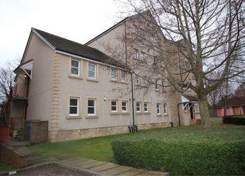 Thumbnail 2 bed flat for sale in Canon Byrne Glebe, Kirkcaldy, Fife
