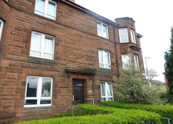 Thumbnail 2 bed flat for sale in Victoria Road, Govanhill, Glasgow