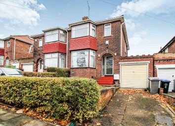 Thumbnail 4 bed semi-detached house to rent in Springfield Gardens, Kingsbury, London