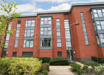 Thumbnail 2 bedroom flat for sale in Rothesay Gardens, Wolverhampton