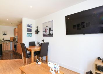 Thumbnail 1 bed flat for sale in Old Woking, Surrey