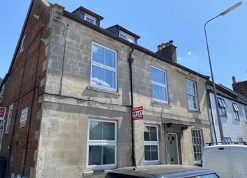 Thumbnail 1 bed flat to rent in Portway, Warminster, Wiltshire