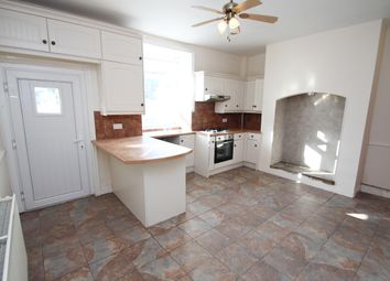 Thumbnail 2 bed end terrace house for sale in Warwick Street, Haslingden
