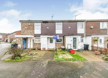 2 bed terraced house for sale in Melton Close, Clacton-On-Sea CO16