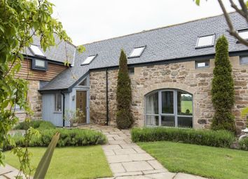 Thumbnail 4 bed terraced house for sale in Mains Of Struthers, Kinloss, Forres, Moray